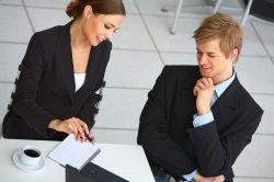 Informational Interview Tips Who to Network With and What to Ask (Part 1)