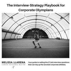 Interview Playbook Melissa