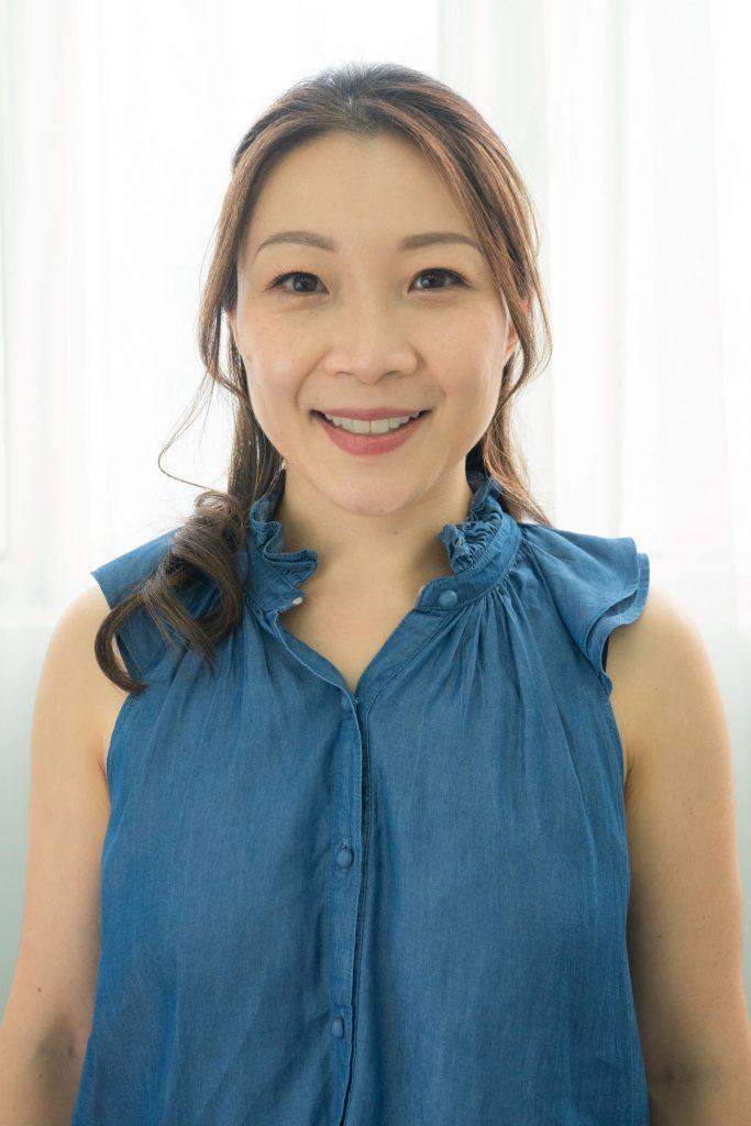 Amy Wong Image