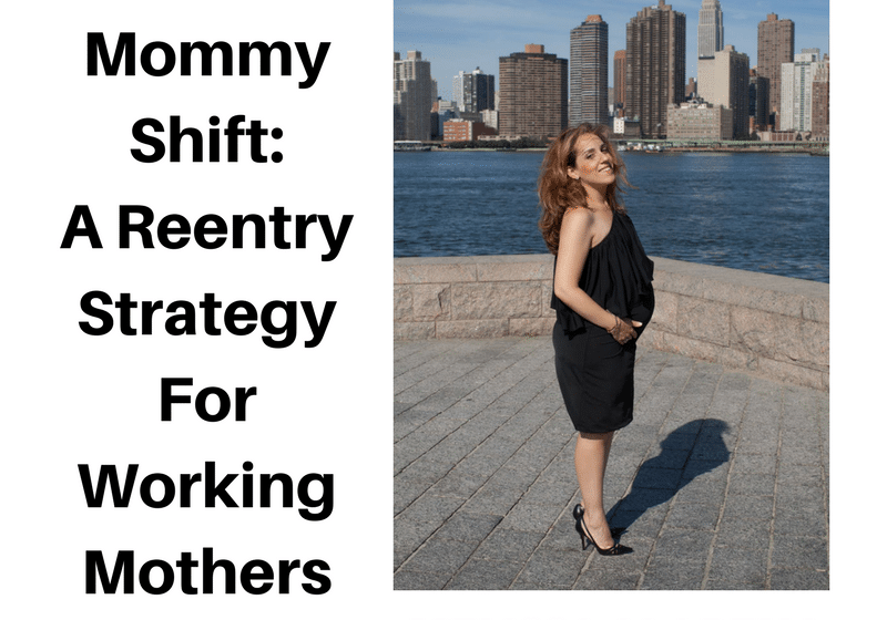 The book for working mothers who want to ensure a successful transition back to work for herself, her family, and her ultimate career goals.